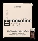 Mesoline Acne Имплант для регулирования себума - 5 ml
