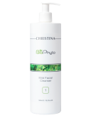 Проф. BioPhyto Mild Facial Cleanser 500 - Мягкий очищающий гель 500мл, шаг 1