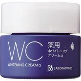 Крем против пигментных пятен с антивозрастным эффектом/Whitening cream 30 гр