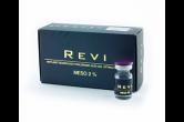 Гиалуроновый гель REVI MESO 2% (набор 3 фл х 2 мл)