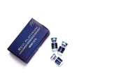 Гиалуроновый гель REVI MESO PLATINUM 1.5 % (набор 3 фл х 2 мл)