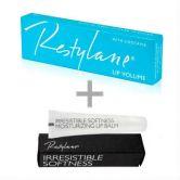 Набор 12021 Restylane Lip Volum 1.0 ml + 1 Бальзам для губ Restylane