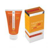 Солнцезащитный крем HSP SPF 30, Melablock HSP SPF 30, 50 ml