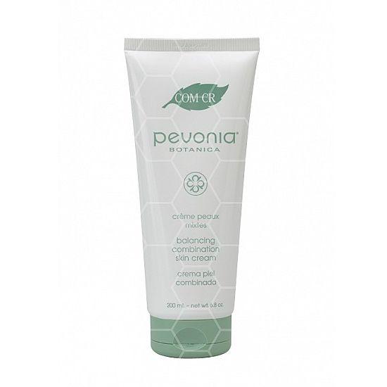 Регулирующий крем для комбинированной кожи, balancing combination skin cream 200 ml - pevonia botanica - профессиональная космет.